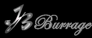 JB Burrage's Official Logo