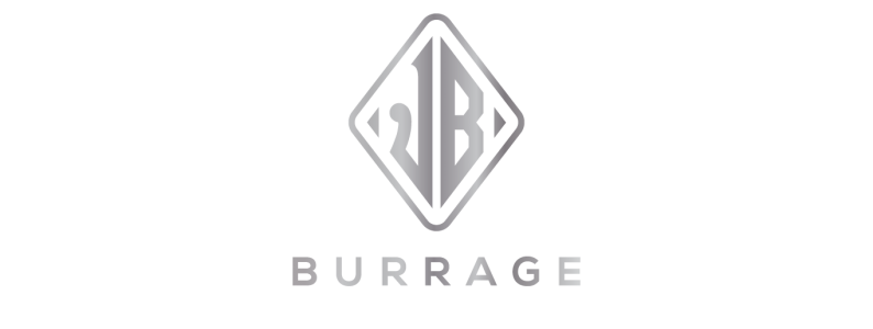 Blog and Website for JB Burrage