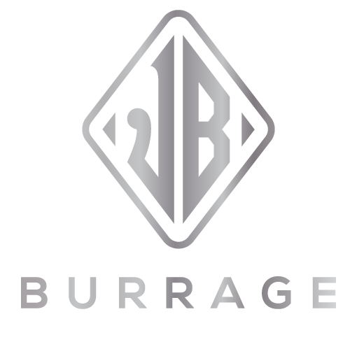 Blog and Website of JB Burrage