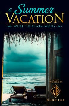The Summer Vacation Front Cover