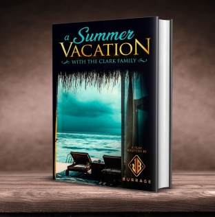 The Summer Vacation 3D Image